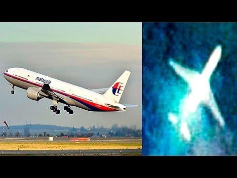 Confirman que se estrelló el Vuelo de Malaysia MH370 Airlines