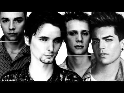 Muse & Adam Lambert - Feeling Good