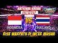 Rise Warpath di Incar Mulu Sama Musuh Indonesia vs Thailand 20092017