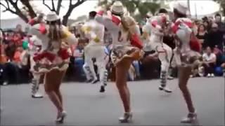 Baile Caliente..Kalamarka..