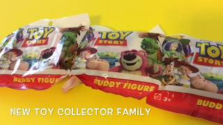 Toy Story Blind Bags!