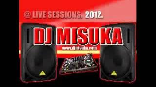 DJ Misuka - Live Mix August 2012 - Part 1
