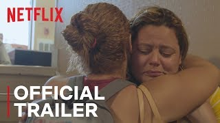 After Maria | Official Trailer | Netflix