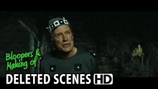 Pirates Of The Caribbean: At World's End (2007) Deleted, Extended & Alternative Scenes #6