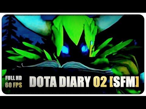 Dota 2 Diary  Tower Building SFM  EP02
