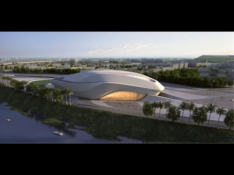 New Rabat Morocco Projects