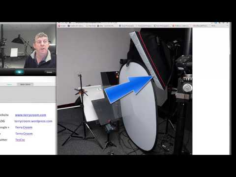 How to photograph objects on a pure white background
