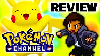 Pokémon Channel - Mute Review