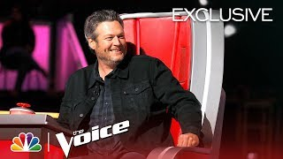 Download Lagu The Voice 2018 - Outtakes: You Are So Sexy! (Digital Exclusive) Gratis STAFABAND