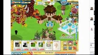 hack social empires taiji epic dragon 6500 vida 160 daño