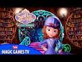 Sofia The First Quest For The Secret Library София Прекрасная игра мультфильм для детей mp3