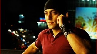Salman Khan - Most Wanted Track