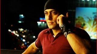 Salman Khan - Most Wanted Track