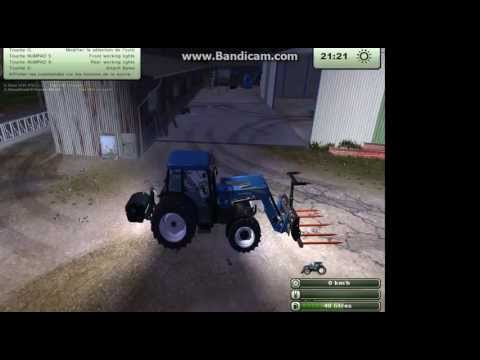 Farming Simulator 2013 New Holland Farming Simulator 2013 l