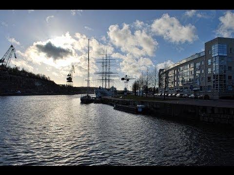 Trip to Turku (Finland)