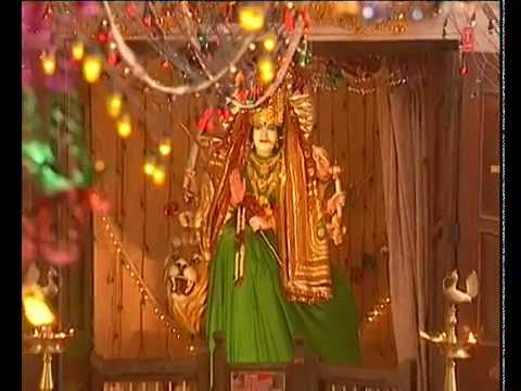 Vaishno Amritwani By Anuradha Paudwal Full Video Song I Vaishno...