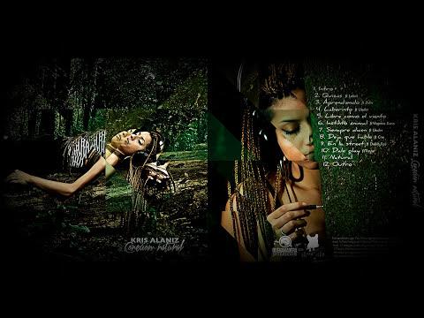 Rap Argentino : Kris Alaniz - Conexion Natural (Album Entero) 2014