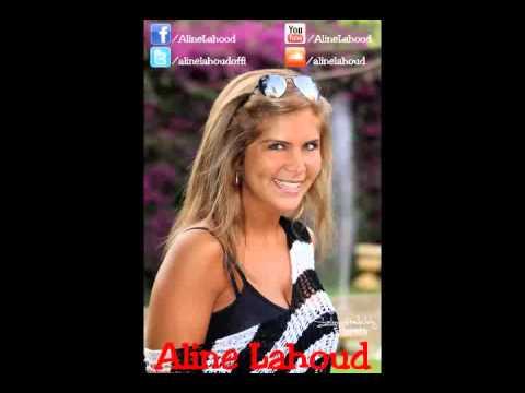Aline Lahoud - Sabah AlBalad Interview