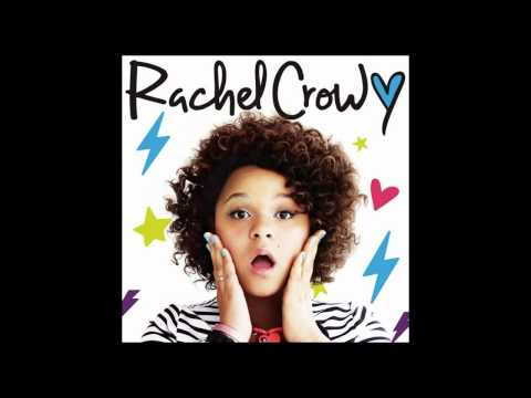 Rachel Crow - What a Song Can Do
