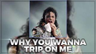 Watch Michael Jackson Why video
