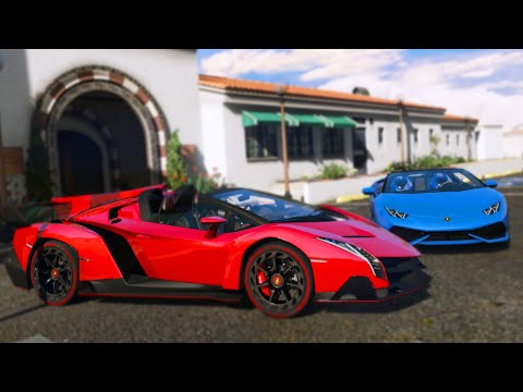 GTA 5 DLC UPDATE NEW DLC RELEASE LIVESTREAM HYPE! (GTA 5 ONLINE)