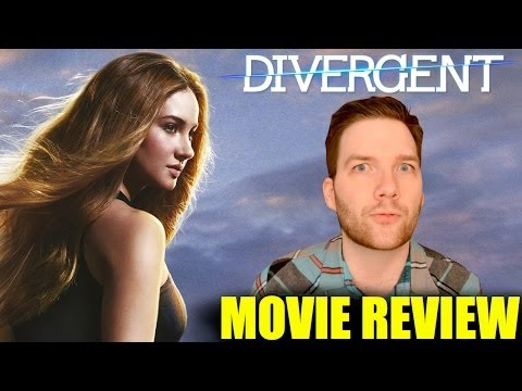 Divergent - Movie Review