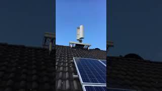 Die beste Stromversorgung für Zuhause und Betrieb, #Windkraft #Photovoltaik #Stromspeicher