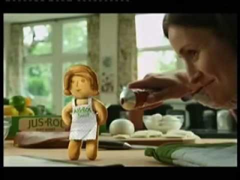 Jus Rol Pastry Jus-rol Janet British