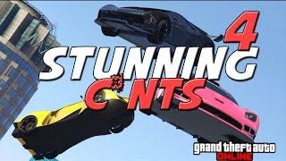 GTA ONLINE - DIRTY TROLL 20 - (STUNNING C*NTS 4)