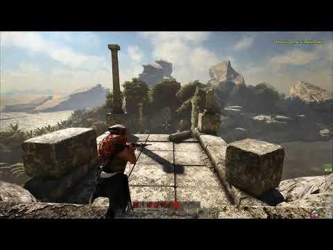 Lets play Atlas #138| Der Elefant und der Tempel