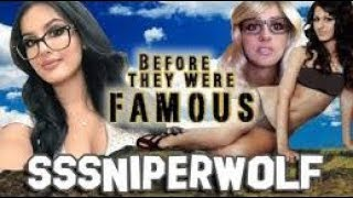 SSSNIPERWOLF -  Before They Were Famous