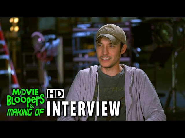 Maze Runner: The Scorch Trials (2015) Behind the Scenes Movie Interview - Wes Ball 'Director'