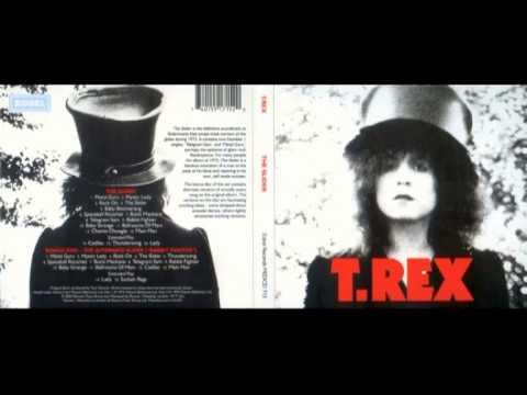 T. Rex - Buick Mackane