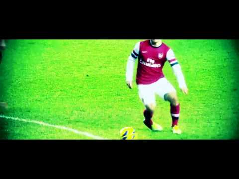 Jack Wilshere - 2013 - All I Know