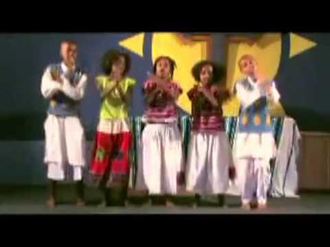 New Oromo Gospel Song By Destiny Childern video