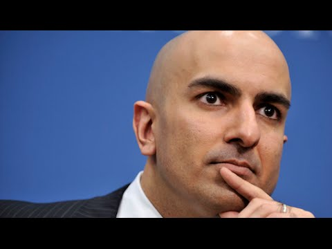 Watch Neel Kashkari Call for a Breakup of Big Banks