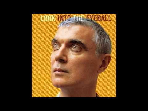 David Byrne - The Revolution
