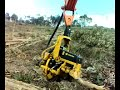 Maquina florestal