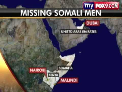 MN: Somalis leaving US for Holy War back home