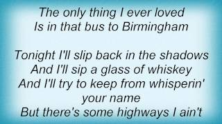 Watch John Michael Montgomery Bus To Birmingham video