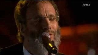 Watch Yusuf Islam Peace Train video