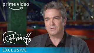 """The Romanoffs - Behind the Scenes: Episode 4 """"Expectation"""" 