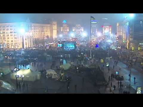 World's Most Expensive Streets: Kyiv's Maidan epicentre Khreschatyk Street features highly
