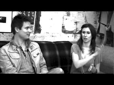 Jonny Lang with Nicole DeCosta— Part 2