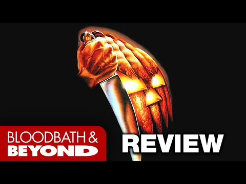 Halloween (1978) - Horror Movie Review