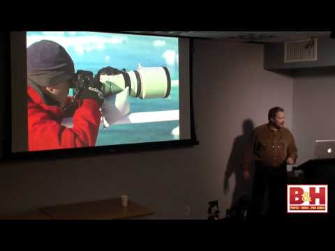 Expedition Photography in the Digital World