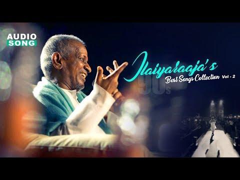 Ilayaraja 90s Songs Collection   Audio Jukebox   Vol 2   Ilayaraja Love Hit Songs   Music Master