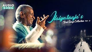 Ilayaraja 90s Songs Collection  Audio Jukebox  Vol