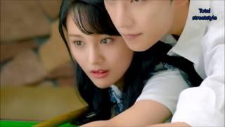 Wajah Tum Ho Dil Ke Paas Song Arijit Singh Tulsi Kumar Korean Mix