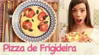 download lagu Pizza De Frigideira  Tpm, Pra Que Te Quero? gratis